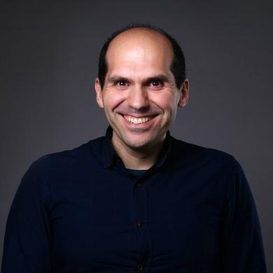 Sérgio Caja Galan