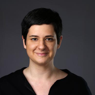 Silvana Araújo