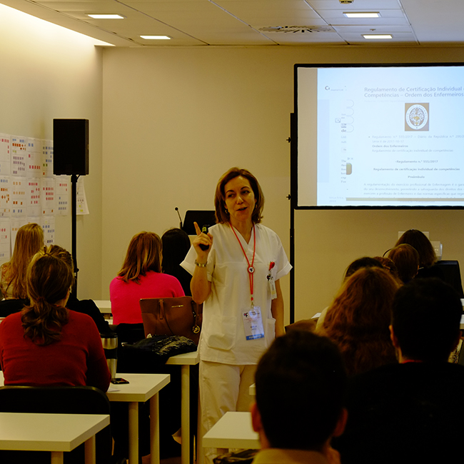 2º Curso de Enfermagem Oncológica