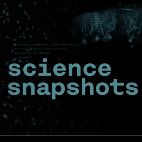Science snapshot
