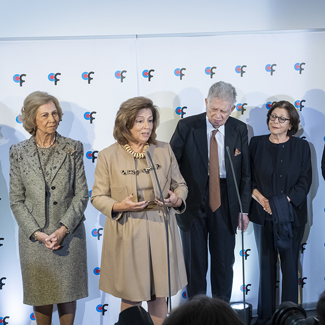 Botton-Champalimaud Cancer Award