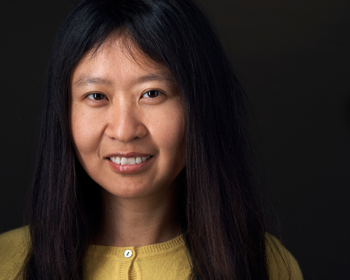 Interview with Doris Tsao, the woman who cracked the code the brain uses to recognize faces