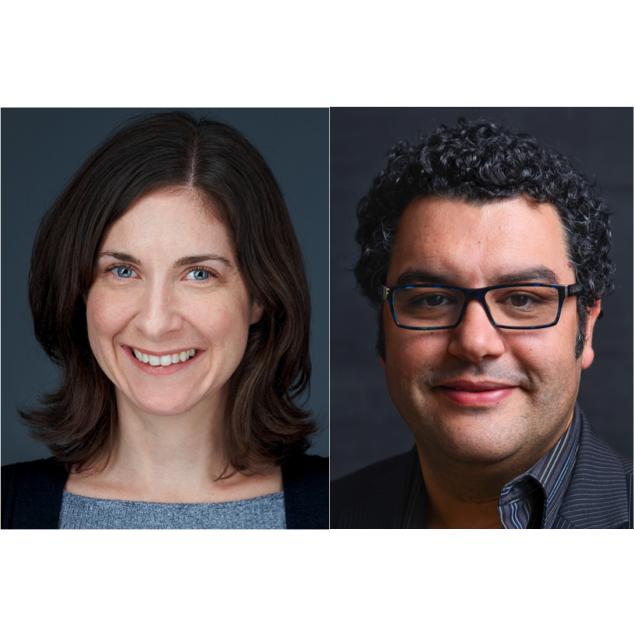 Megan Carey and Rui Costa join Simons-Emory International Consortium on Motor Control