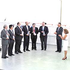 2012: Williams & Fujimoto, Huang, Puliafito, Schuman, Swanson