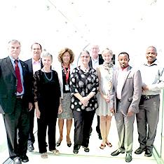 2015: Projeto Kilimanjaro